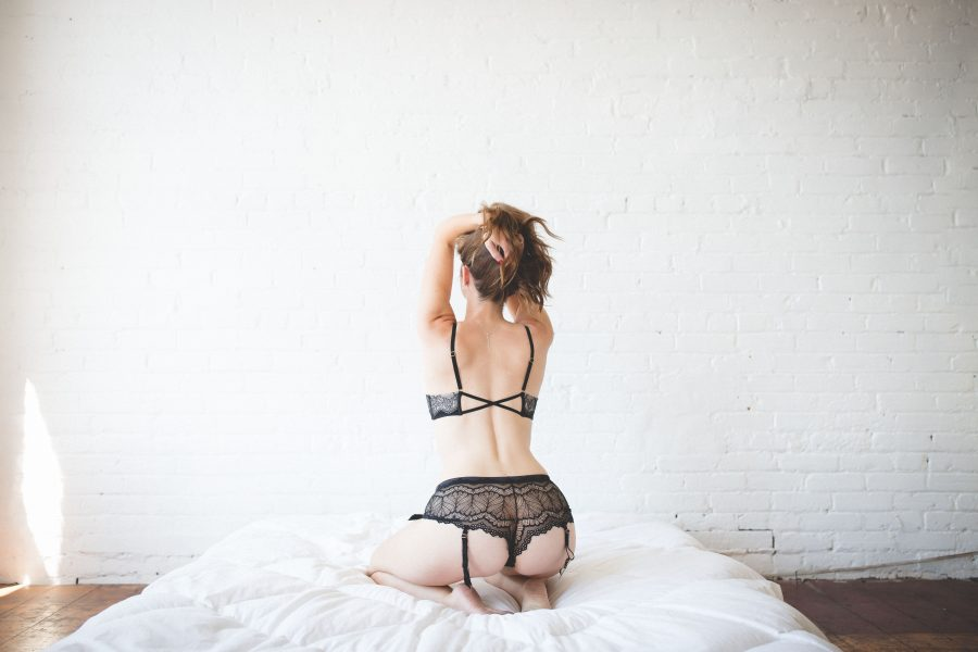 peterborough boudoir photographer