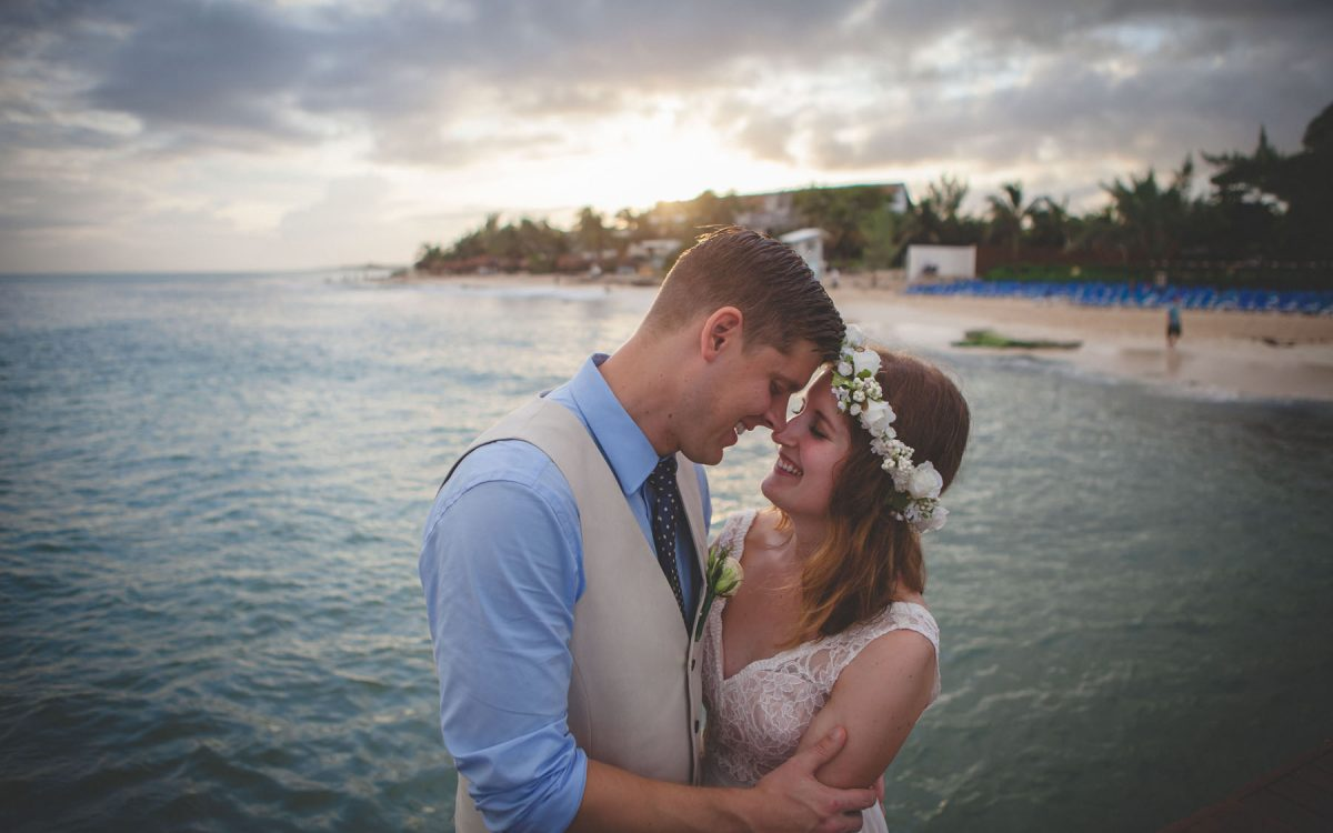 Mayan Riviera, Mexico Wedding