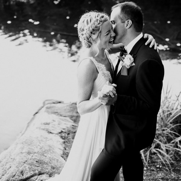 Camp Timberlane Wedding