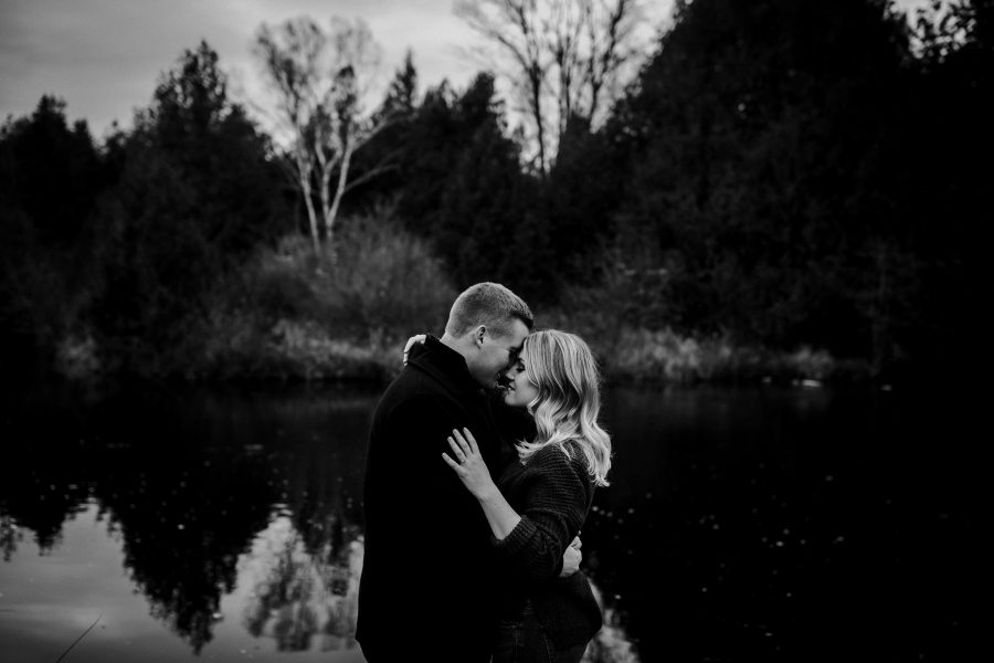 Peterborough Engagement Photographer