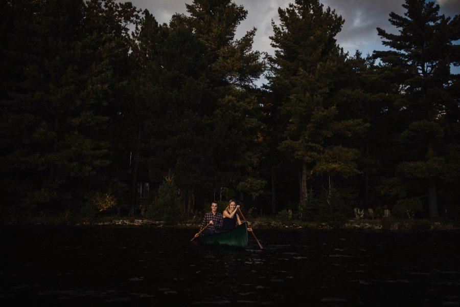 Peterborough Ontario Engagement Photographer