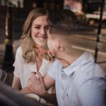 Hamilton Engagement Photographer
