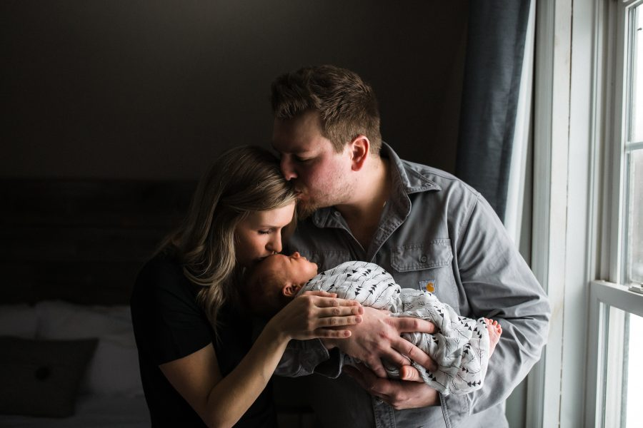 Peterborough Family Photographer, Kawarth Lakes Family Photographer, Peterborough Newborn Photographer, Kawartha Lakes Newborn Photographer