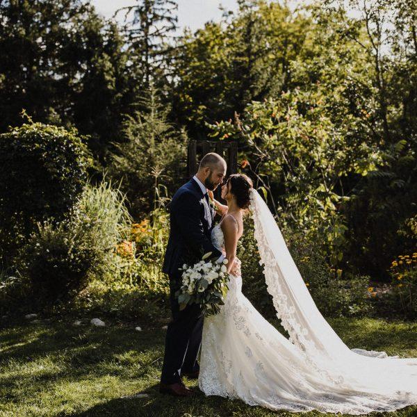Northview Garden's Wedding